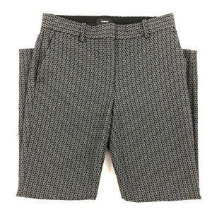 Theory Shadow Jacquard Pants
